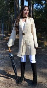 abrigo canuton